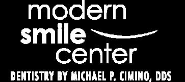 Modern-Smile-Center-logo-white